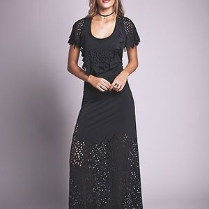BEAUTIFUL Cecilia De Bucourt/Free People maxi